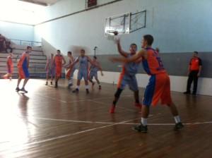 juniori 21-3